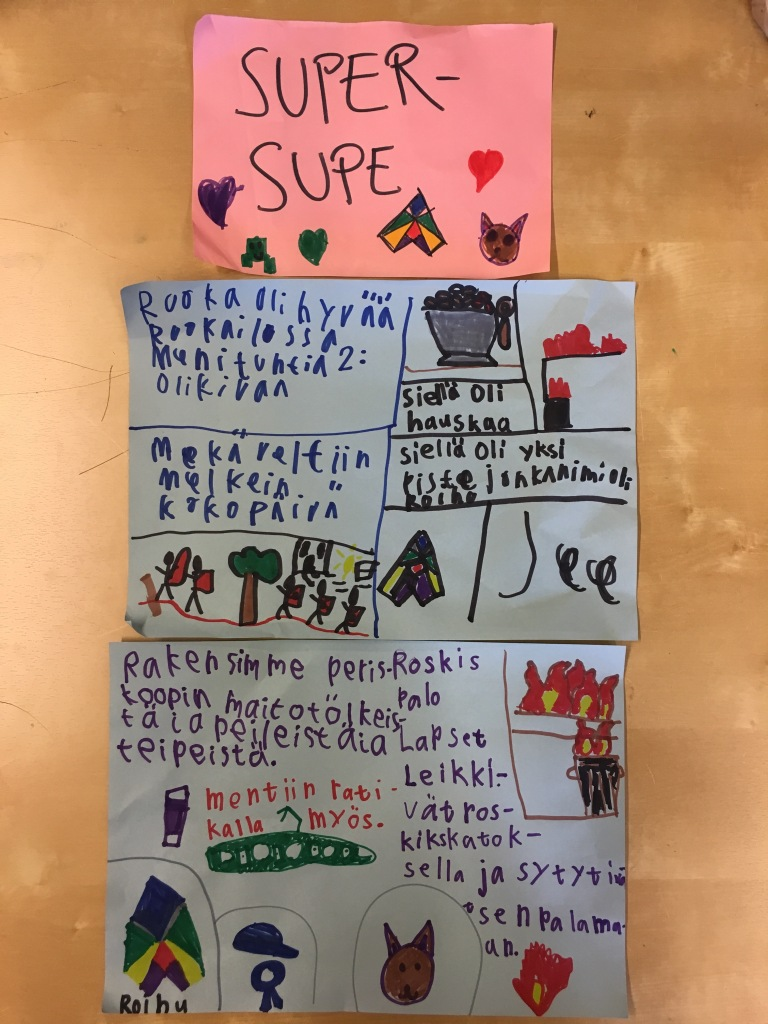 SuperSupe